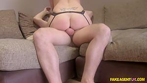 Hottest pornstar in Incredible Big Ass, British xxx video