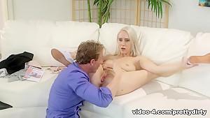 Horny pornstars Cadence Lux, Ryan McLane in Exotic Natural Tits, Medium Tits adult video