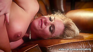Best pornstars Phoenix Marie, Toni Ribas in Exotic Stockings, MILF xxx movie
