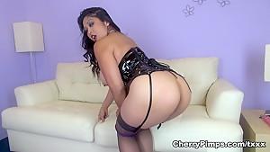 Exotic pornstar Mika Tan in Best Dildos/Toys, Masturbation xxx movie