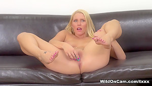Incredible pornstar Vanessa Cage in Hottest Dildos/Toys, Solo Girl xxx clip