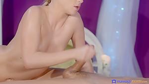 Fabulous pornstars Cristin Caitlin, Vinna Reed, Kristof Cale in Horny Cumshots, Massage xxx scene