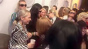 Crazy pornstars Billy Raise, Sharka Blue and Veronica Sanchez in incredible blowjob, brazilian xxx video