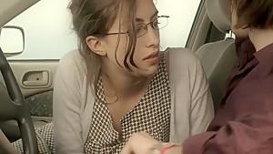 Helene Zimmer - Q Sexual Desires HD (2011)