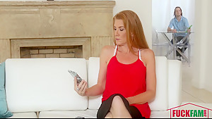 Willow Winters In Only Stepsis to fuck