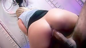 Exotic pornstars Jasmine Webb and Poppy Morgan in hottest mature, lingerie xxx clip