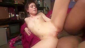 Hottest pornstar Zoe Voss in incredible brazilian, facial adult movie