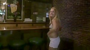 Best pornstar in hottest striptease, amateur sex scene