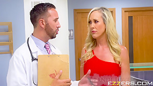 Brandi Love And Brett Rossi In The Second Cumming Part 2