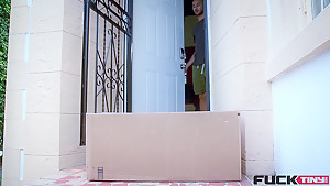 Briar Rose in Unpacking A Petite