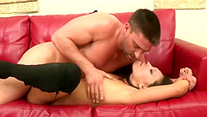 Asa Akira is a horny Asian cougar with a passion for hardcore anal sex