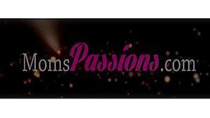 Moms Passions - Hanna - Making love to romantic mom