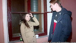 Casual Teen Sex - Selena Stuart - Fucking neighbors