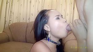 Thailand Violet