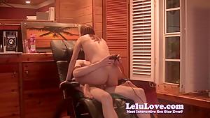 Lelu Love-Fucking Away From Video Games