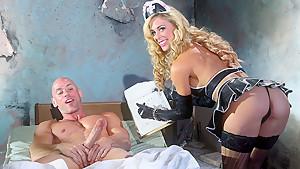 Dr. Spankencock's Sexperiments