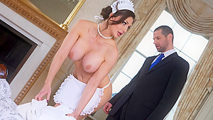 Give the Maid the Tip
