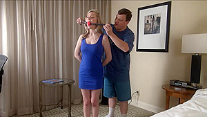 Heather - Bondage Girlfriend