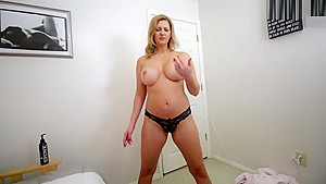 Ashley Mason Mommy Creampie