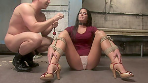 Horny enough to give up all control