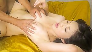 Amazing Japanese girl Sara Yurikawa in Hottest JAV uncensored MILFs clip