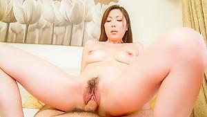 Best Japanese slut Mirei Yokoyama in Crazy JAV uncensored Blowjob video